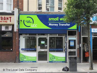 Small World Money Transfer