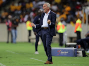 Ernst Middendorp will not mind at all how his Kaizer Chiefs play for as long as they keep winning maximum points.