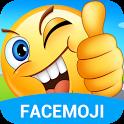 Thumbs Up Emoji Sticker icon