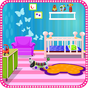 Baby Room Cleanup Games for PC and MAC
