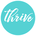 Thrive Wellnes & Recovery icon
