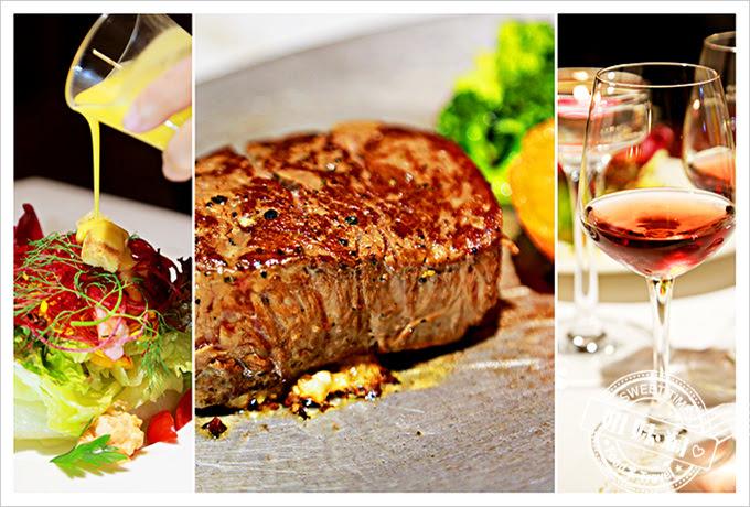新國際西餐廳-承載高雄人的記憶,代代相傳的美味西餐廳