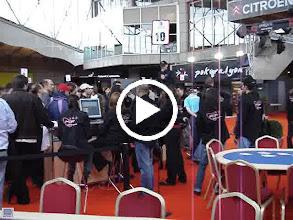 Video: Le staff du P@L sur le qui vive !