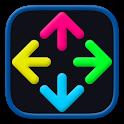 Hit Arrow icon