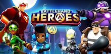 BattleHand Heroes