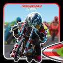 Indonesian Drag Bike : Street Racing icon