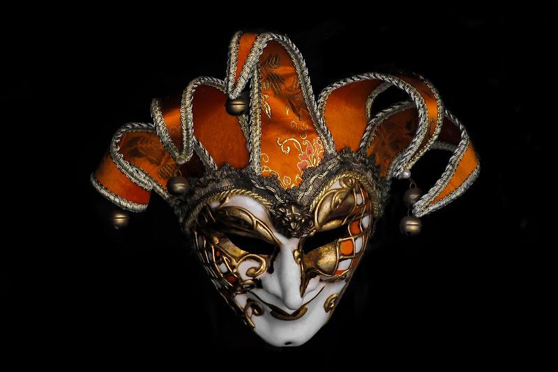 The mask di Dan57