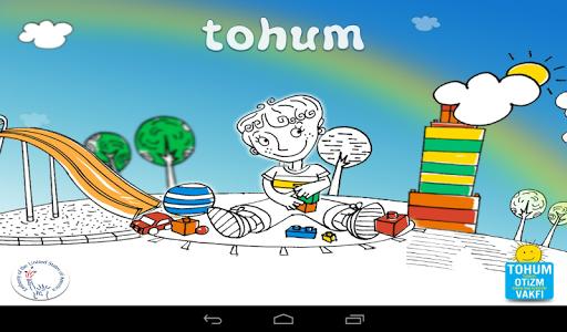 Tohum 1