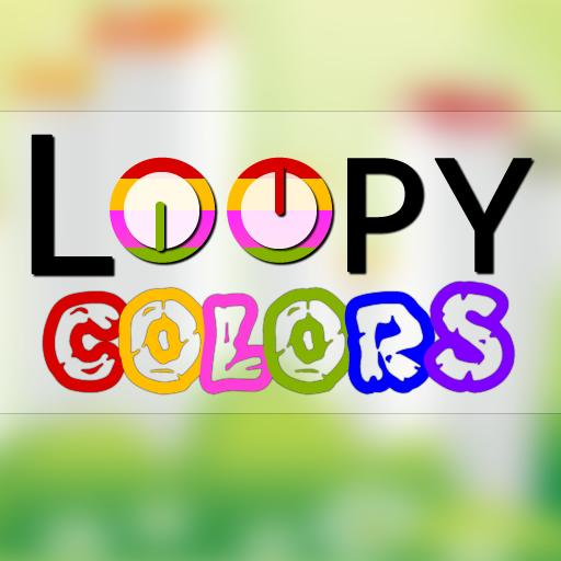 Loopy colors (game)