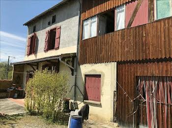 maison à Montespan (31)