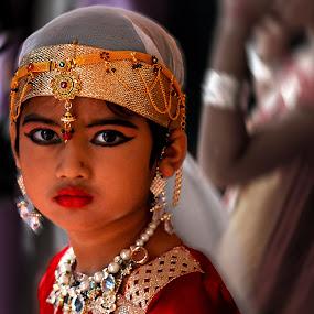 by S S Bhattacharjee - Babies & Children Child Portraits