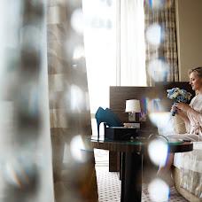 Wedding photographer Natalya Romanova (RomanovaN). Photo of 30.09.2018