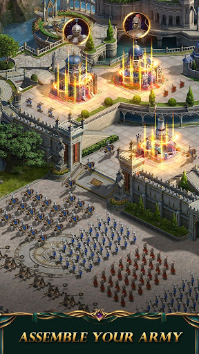 Revenge of Sultans apkmr screenshots 4