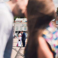 Свадебный фотограф Павел Насыров (PashaN). Фотография от 15.09.2017