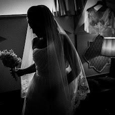 Wedding photographer Damiano Carelli (carelli). Photo of 04.06.2015
