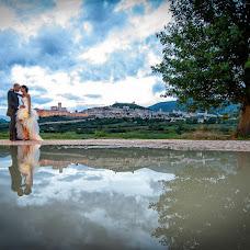 Wedding photographer Federica Mari (FedericaMari). Photo of 22.06.2017