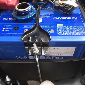 WRX S4 VAG D型 GT-Sのカスタム事例画像 のむさんの2019年02月03日20:55の投稿