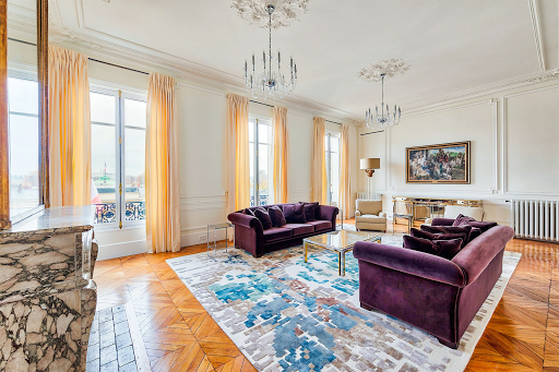 The Invalides Residence Serviced Apartments, Palais-Bourbon