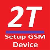 2T Setup GSM Devices