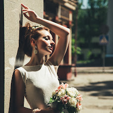 Wedding photographer Lesya Mira (lesyamira). Photo of 17.08.2016