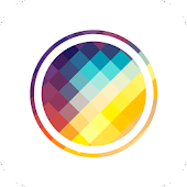 Creative shaper - 写真コラージュと画像加工