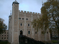 Visiter Tower of London