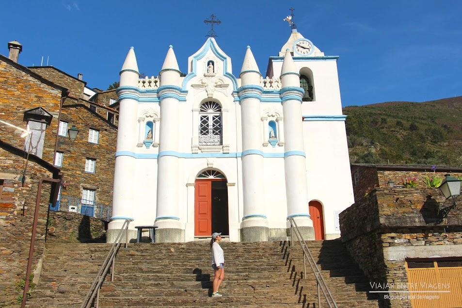 Visitar o PIÓDÃO, a aldeia presépio de Portugal (Foz d'Égua e Chãs d'Égua) com dicas de hotel e trilhos| Portugal