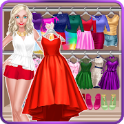 Fashion Doll Dress Up‏