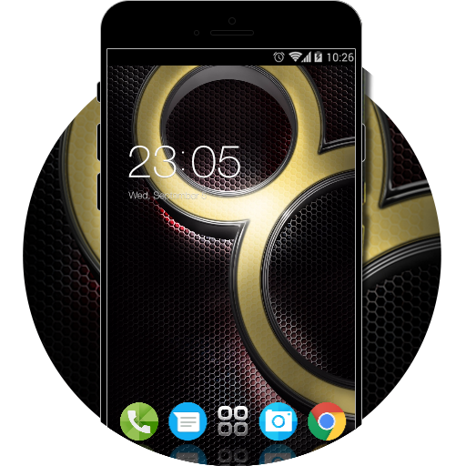 Theme for Lenovo k8 Note HD: Wallpaper & Icon Pack - Apps on Google Play
