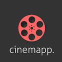 Cinemapp: Yerli Film - Dizi icon