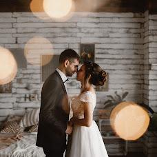 Wedding photographer Cristalov Max (cristalov). Photo of 06.10.2017