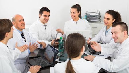 MFO - medisch farmaceutisch overleg