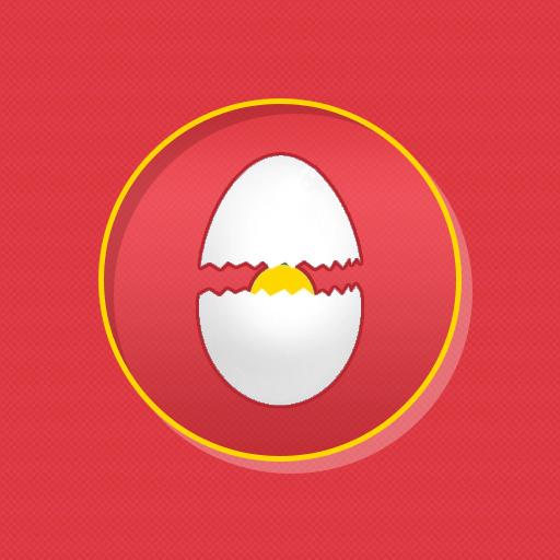 Screenshot for Egg Breaker in United States Play Store