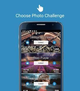 GuruShots–Photo sharing, share photos & win prizes - náhled