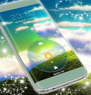 Zámek pro Galaxy S5 - náhled