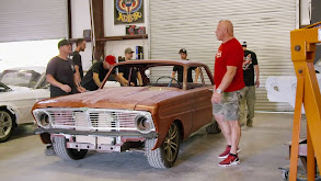 Supercharged '65 Falcon Ready For Take-Off thumbnail