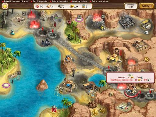 Roads Of Rome 3 (Freemium) screenshot 2