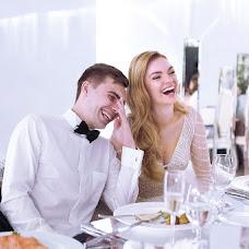 Wedding photographer Karina Gyulkhadzhan (gyulkhadzhan). Photo of 03.11.2018