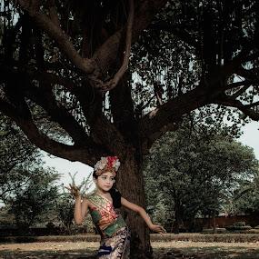 Culture by Sjubaidah Luvis - Babies & Children Child Portraits