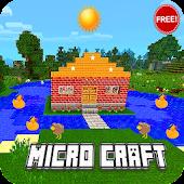 Micro Craft 2 Mod