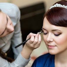 Wedding photographer Anna Filippova (elkann). Photo of 23.04.2017