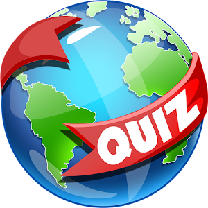 Geography Quiz Game for PC and MAC