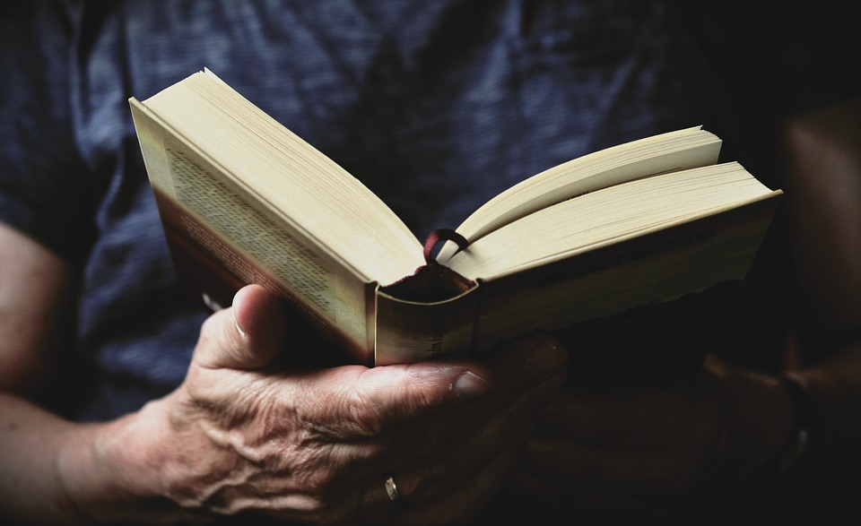 Book, Read, Hands, Literature, Education, Knowledge