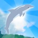 Dolphin Up icon