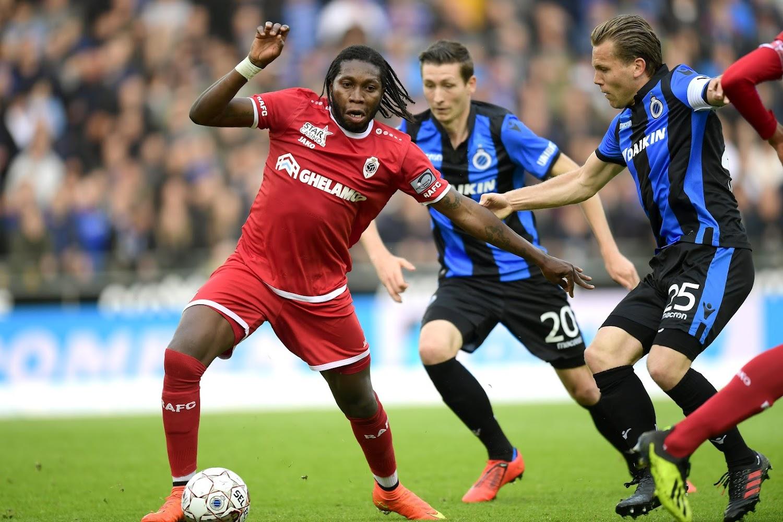 Courtrai-Standard, Gand-Charleroi, Union-Anderlecht... l'horaire complet des huitièmes de finale de la Coupe - Walfoot.be