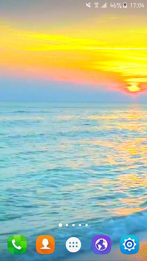 Ocean Live Wallpaper 1.0.b45013 screenshots 4