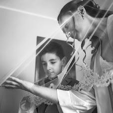 Wedding photographer Fabio Sciacchitano (fabiosciacchita). Photo of 16.09.2017