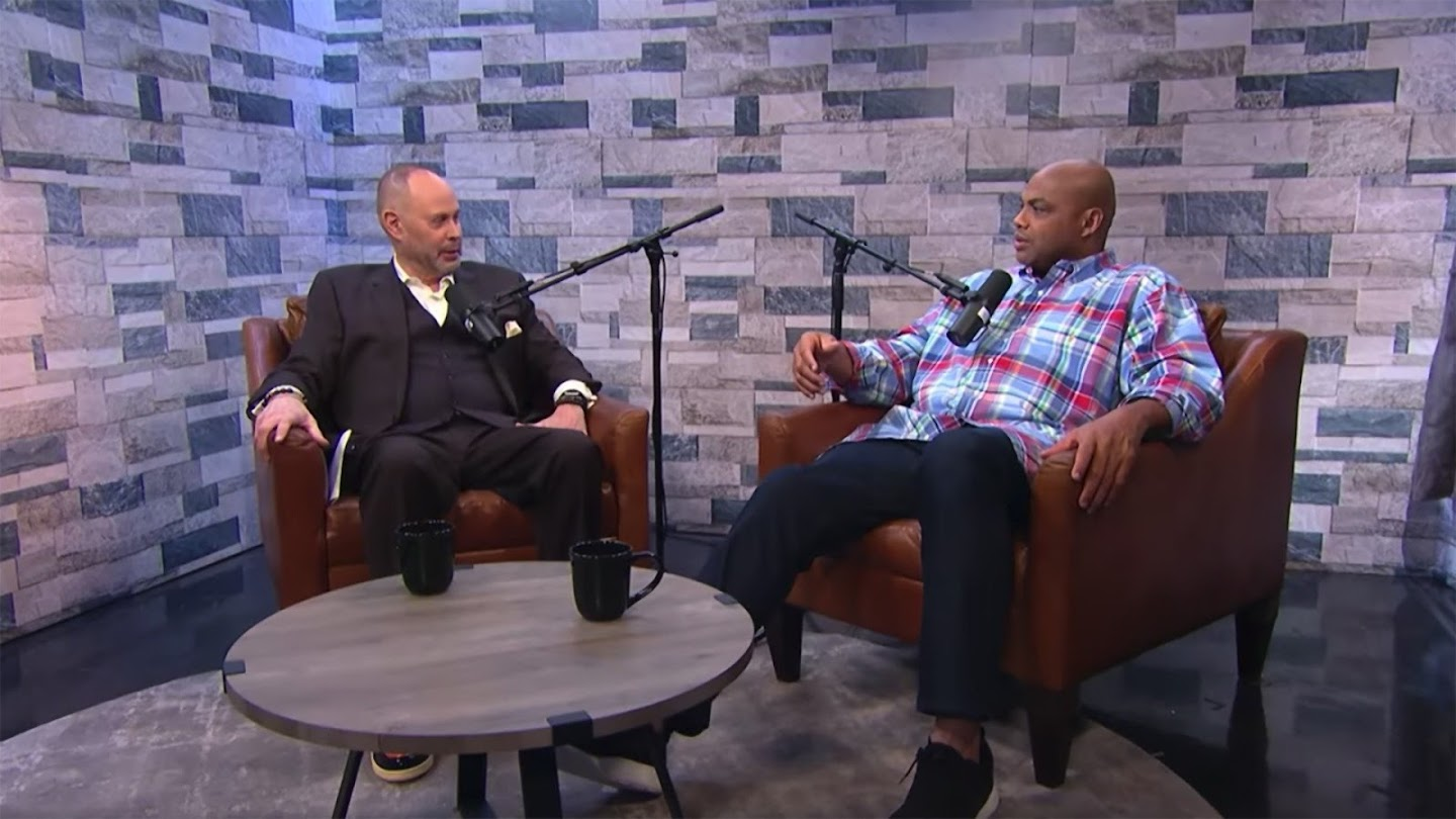 Watch The Steam Room Live With EJ and Chuck live
