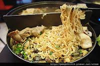 天香皇品 風味鍋 一鍋一烤