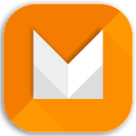 marshmallow - Icon Pack HD Icon